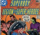 Superboy and the Legion of Super-Heroes Vol 1 235