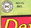 Detective Comics Vol 1 176