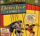 Detective Comics Vol 1 182