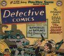 Detective Comics Vol 1 197