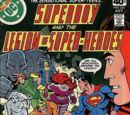Superboy and the Legion of Super-Heroes Vol 1 253