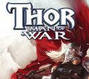 Thor: Man of War Vol 1 1