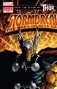 Stormbreaker The Saga of Beta Ray Bill Vol 1 1.jpg