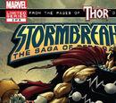Stormbreaker: The Saga of Beta Ray Bill Vol 1 2