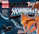 Stormbreaker: The Saga of Beta Ray Bill Vol 1 3