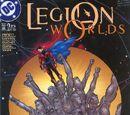 Legion Worlds Vol 1 1