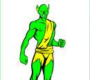 Legion (Earth-616)