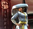 Ashrah (MKD)