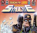Blood Syndicate Vol 1 26