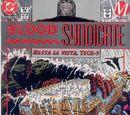 Blood Syndicate Vol 1 5