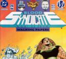 Blood Syndicate Vol 1 24