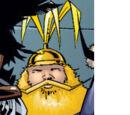 Warriors Three members (Earth-8545)