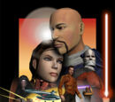 Star Wars Knights of the Old Republic Episode II: Search for the Star Forge