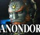Ganondorf (SSBB)