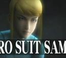 Zero Suit Samus (SSBB)