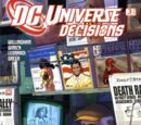 DC Universe: Decisions Vol 1 3