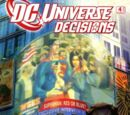 DC Universe: Decisions Vol 1 4