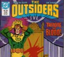 Outsiders Vol 1 26