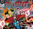 Outsiders Vol 2 0