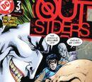 Outsiders Vol 3 3
