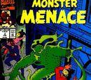 Monster Menace Vol 1 3