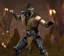 Galería:Mortal Kombat vs. DC Universe