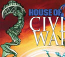 Civil War: House of M Vol 1 4
