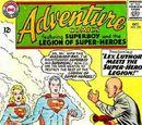 Adventure Comics Vol 1 325