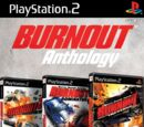 Burnout Anthology