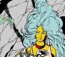 Nuada Silverhand (New Earth)