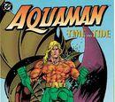 Aquaman: Time and Tide Vol 1