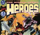Heroes (Dakotaverse)
