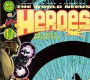 Heroes Vol 1 5