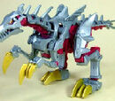 Raptor-Type Zoids