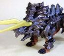 Triceratops Type