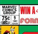 Thor Annual Vol 1 9