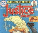 Justice, Inc. Vol 1 1