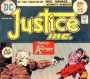 Justice, Inc. Vol 1 2