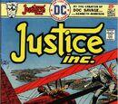 Justice, Inc. Vol 1 4