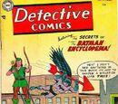 Detective Comics Vol 1 214