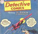 Detective Comics Vol 1 216