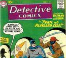 Detective Comics Vol 1 264