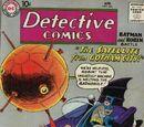 Detective Comics Vol 1 266
