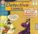 Detective Comics Vol 1 283