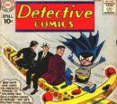 Detective Comics Vol 1 289