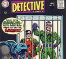 Detective Comics Vol 1 377