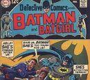 Detective Comics Vol 1 384