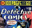 Detective Comics Vol 1 445