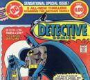 Detective Comics Vol 1 492
