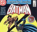 Detective Comics Vol 1 540